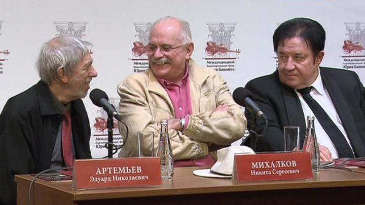 Премию имени Шостаковича в этом сезоне впервые разделили два лауреата