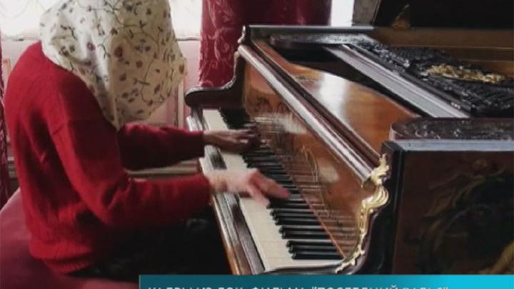 """В документальной программе ММКФ показали ленту """"Последний вальс"""""""