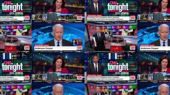 Русская тема - пустышка: еще один сотрудник CNN признался во лжи