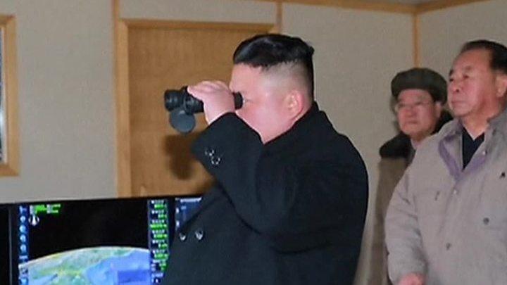 Запуск северокорейской ракеты ударил по экономике и саммиту G20 в Гамбурге