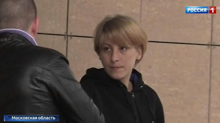 Женщину, сбившую мальчика в Балашихе, арестовали за нарушение подписки о невыезде