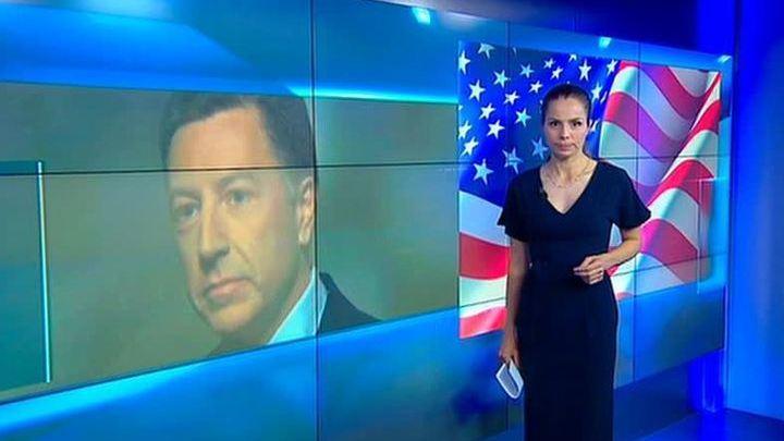 """США послали на Украину """"реинкарнацию"""" Виктории Нуланд"""