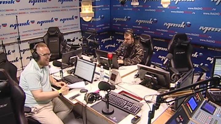 Сергей Стиллавин и его друзья. История Сербии
