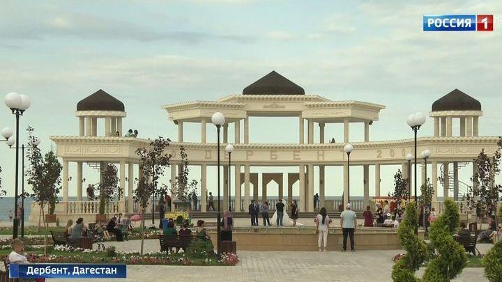 Юные архитекторы создадут город будущего в Дербенте
