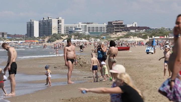 В качестве курортного взноса: мошенники в Крыму уже собирают деньги с отдыхающих