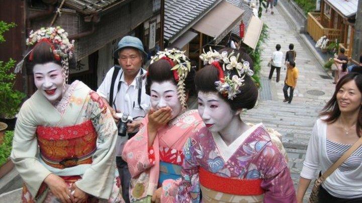В Москве открылся фестиваль японской культуры J-FEST