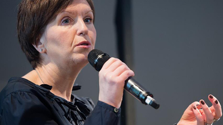 "Алёна Светушкова, управляющий партнёр инициативы ""Philtech""."