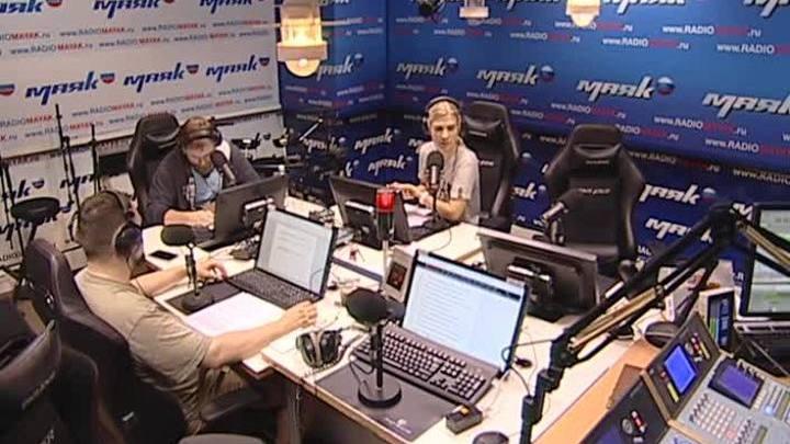 Сергей Стиллавин и его друзья. Больше трети москвичей предпочитают короткие путешествия по России