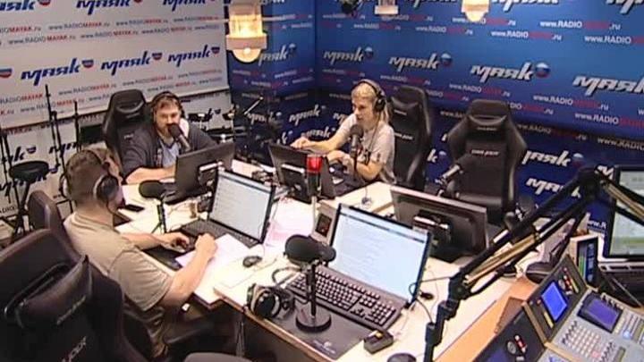 Сергей Стиллавин и его друзья. Чаще всего семейные скандалы происходят в четверг