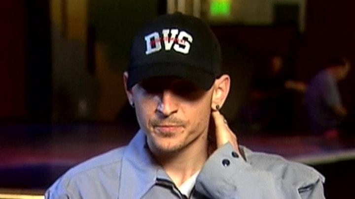Фронтмен Linkin Park ушел из жизни в день рождения недавно умершего друга