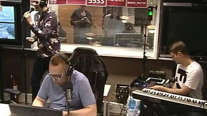 Сергей Стиллавин и его друзья. Живой концерт. Mana Island