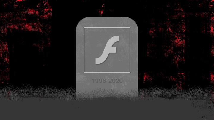 """Назвна дата окончательных """"похорон"""" Adobe Flash Player"""