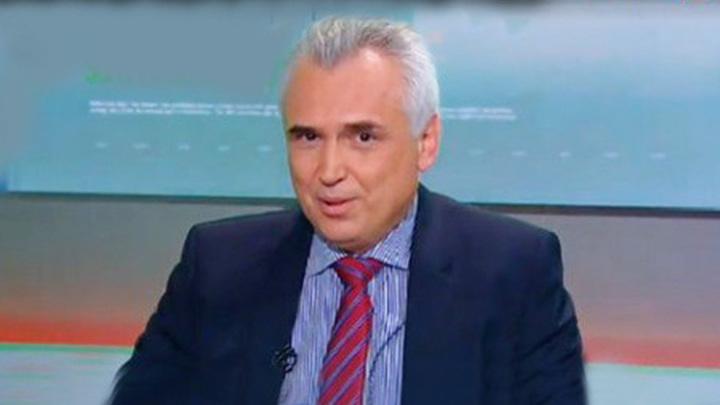 Первый заместитель декана факультета мировой экономики и мировой политики НИУ ВШЭ Игорь Георгиевич Ковалёв.