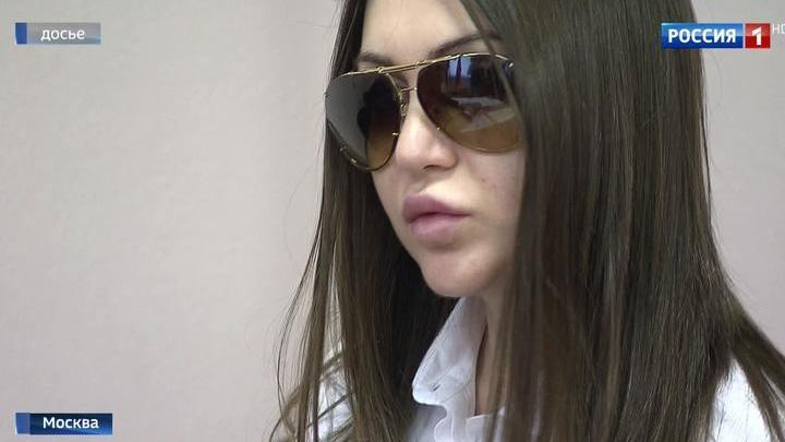 """Бесправную"" Багдасарян опять поймали за рулем"