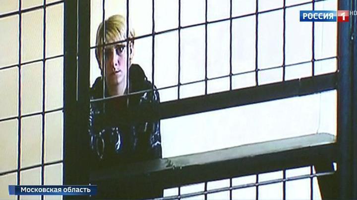 Суд оставил под арестом виновницу смертельной аварии в Балашихе