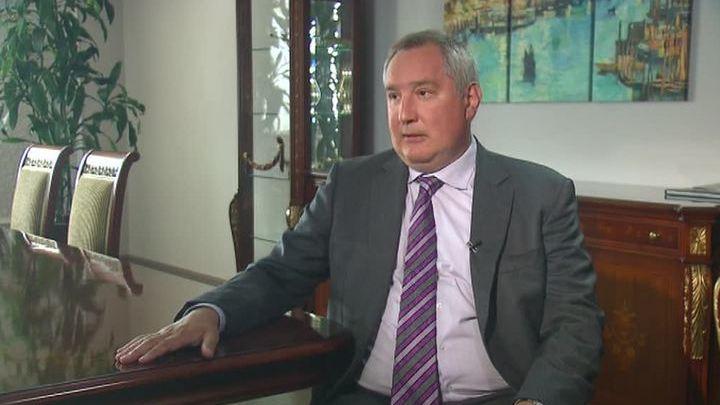 Дмитрий Рогозин рассказал, как ответит Молдавии и Румынии