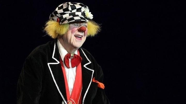 В фойе Большого Московского цирка откроют памятную звезду Олегу Попову