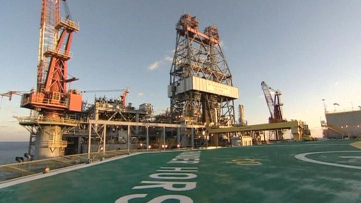 Венесуэла под прицелом США: санкции с привкусом нефти
