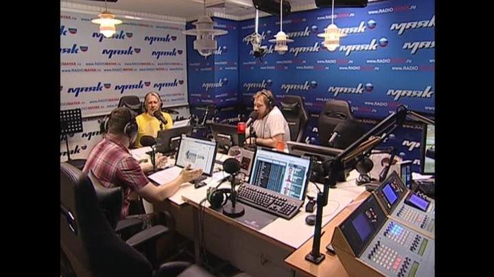 Сергей Стиллавин и его друзья. Важен ли возраст в отношениях?
