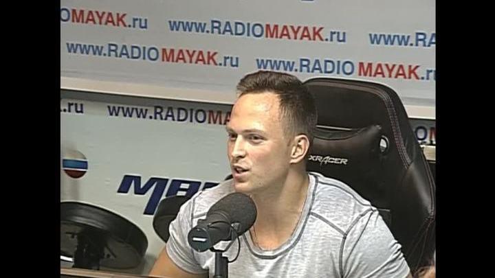 Сергей Стиллавин и его друзья. Алексей Столяров