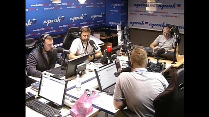 Сергей Стиллавин и его друзья. Что такое воспитание ребенка?