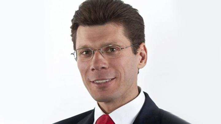 Заместитель председателя правления Руспродсоюза Дмитрий Игоревич Леонов.