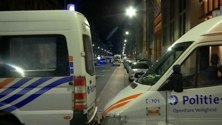 Брюссельский террорист имел при себе муляж оружия и два экземпляра Корана