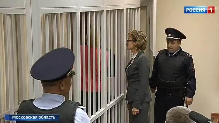 Слушание дела о ДТП в Балашихе отложили до сентября