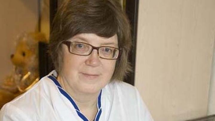 Мария Владимировна Гмошинская, кандидат мед. наук, старший научный сотрудник отдела детского питания ГУ НИИ питания РАМН