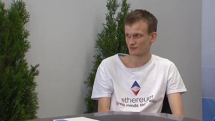 Основатель Ethereum: через 50 лет все валюты станут на 99 процентов цифровыми