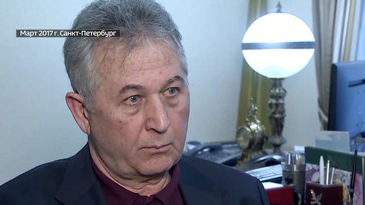 "Глава генподрядчика ""Крестов-2"" арестован по делу о взятке"