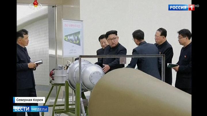 США могут ударить не только по Северной Корее, но и по Южной
