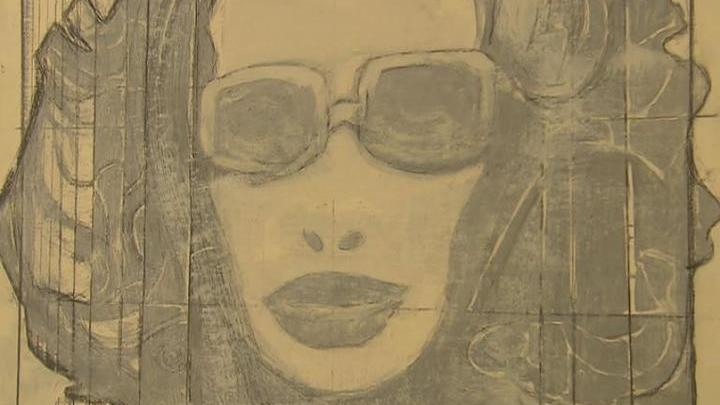 Музей современного искусства представляет ретроспективу работ художницы Джозетты Фиорони
