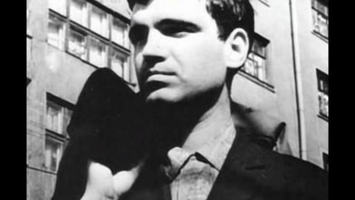 Исполнилось 80 лет со дня рождения поэта, сценариста и режиссера Геннадия Шпаликова