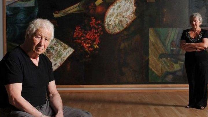 Музей Хиршхорна в Вашингтоне представляет работы знаменитых художников Кабаковых