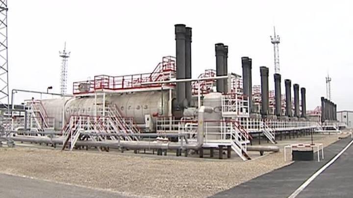 В Западной Якутии у нефтяников прибавилось работы