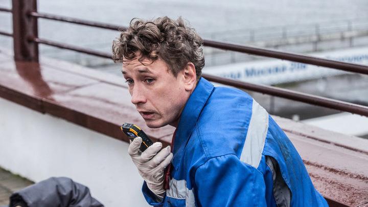Актер Александр Яценко получил приз за лучшую мужскую роль на кинофестивале в Чикаго