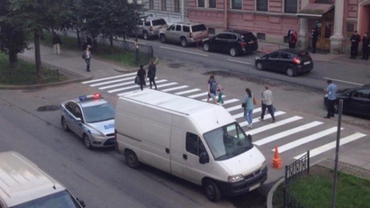 Американские и британские дипломаты лишаются парковок в России