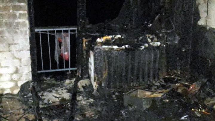 Пожар в доме для престарелых в ивановской области оренбург пансионат для пожилых людей