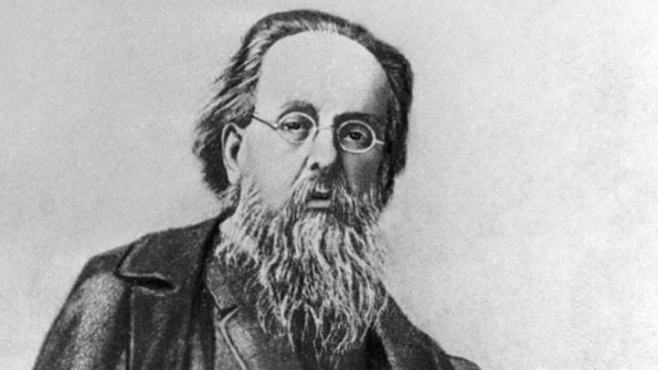 160 лет назад родился Константин Циолковский