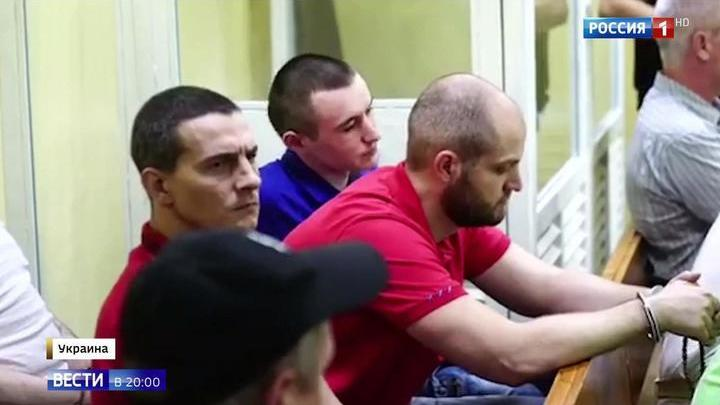 Одесская хатынь: суд не отпустил невиновных на свободу