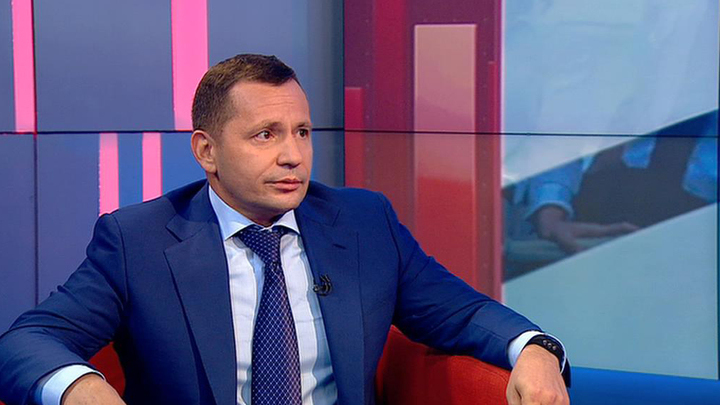 """Виталий Ванцев: """"Азимут"""" - первая за 17 лет авиакомпания, работающая полностью на российских самолетах"""