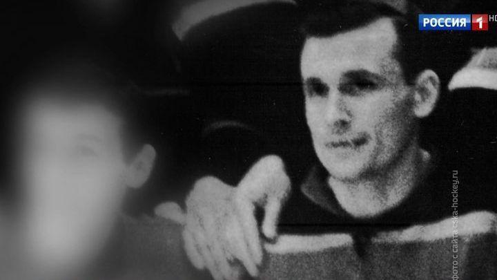 Дочь легендарного советского хоккеиста Толмачева призналась в убийстве отца