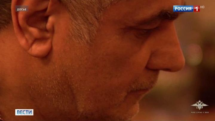 Криминальный босс стал подсудимым: начался суд на Шакро Молодым