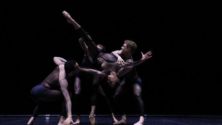 DanceInversion 2017. Международный фестиваль современного танца
