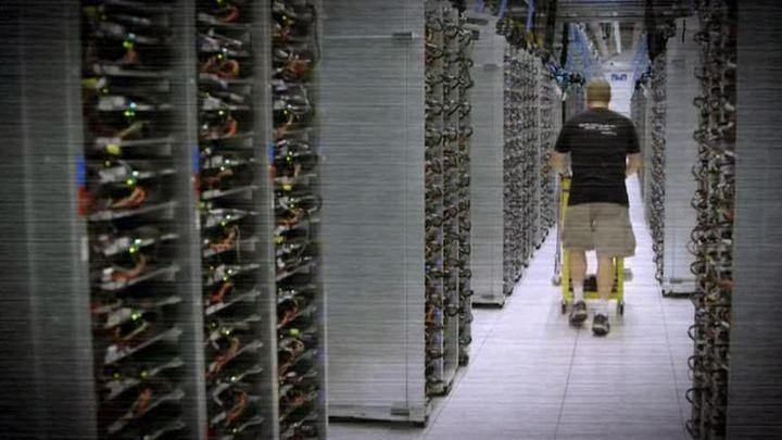 Вирус: смартфоны и облачные сервисы - новый хакерский тренд