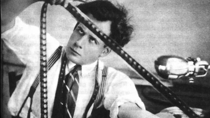 Неделя российского кино в Буэнос-Айресе посвящена Сергею Эйзенштейну