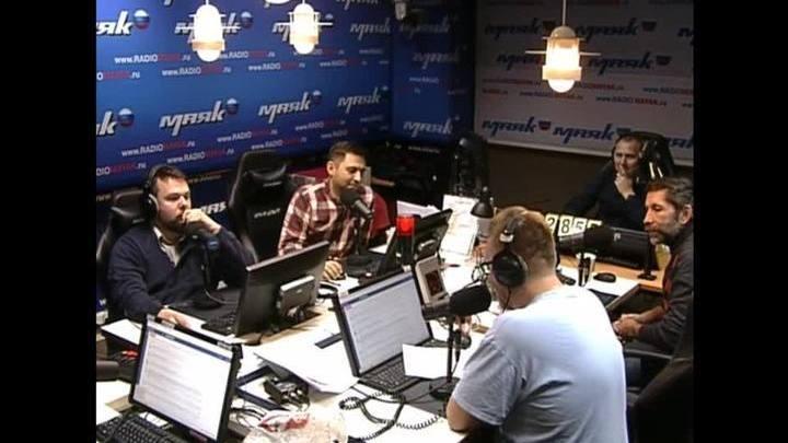Сергей Стиллавин и его друзья. Арт-проект