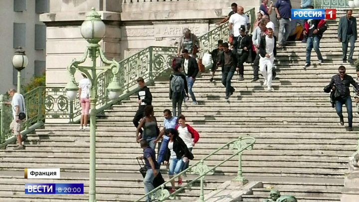 Атака в Марселе: почему террориста не арестовали раньше