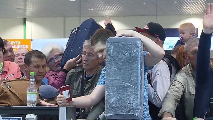 Кризис пройден: к проблемным авиакомпаниям будут применять более жесткие меры